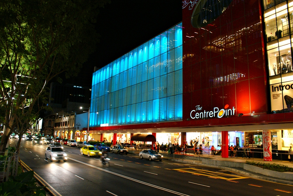 The Great Singapore Sale: Panduan Diskon