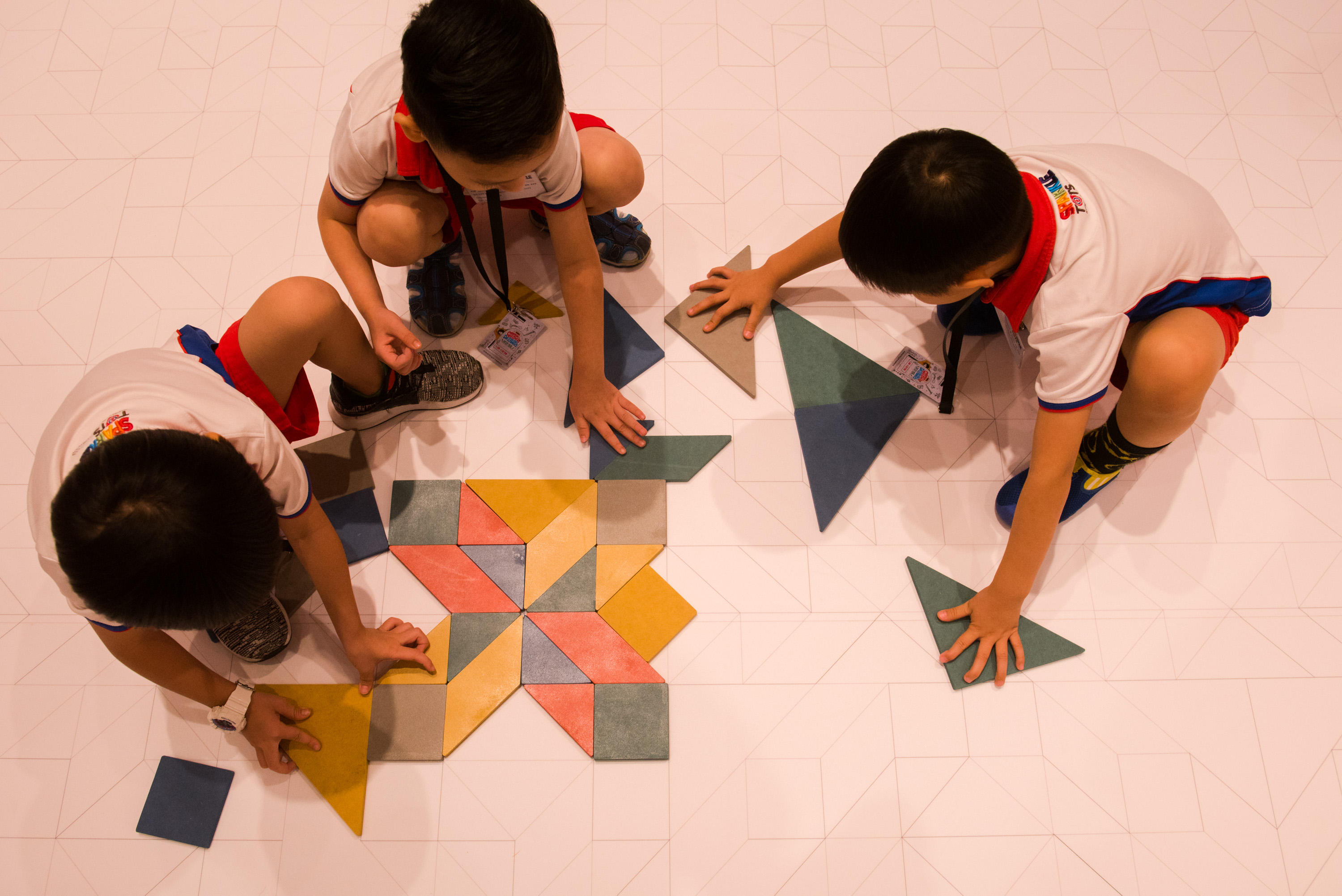 National Gallery's Children's Festival: Small Big Dreamers