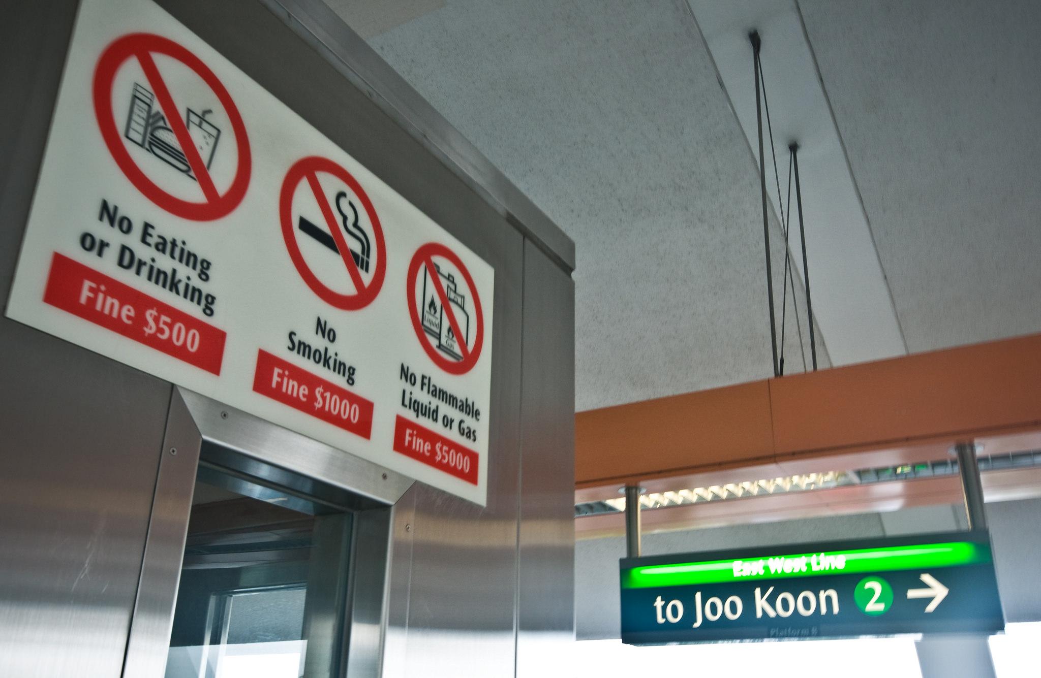 Regulations Requiring Unique in Singapore You Know