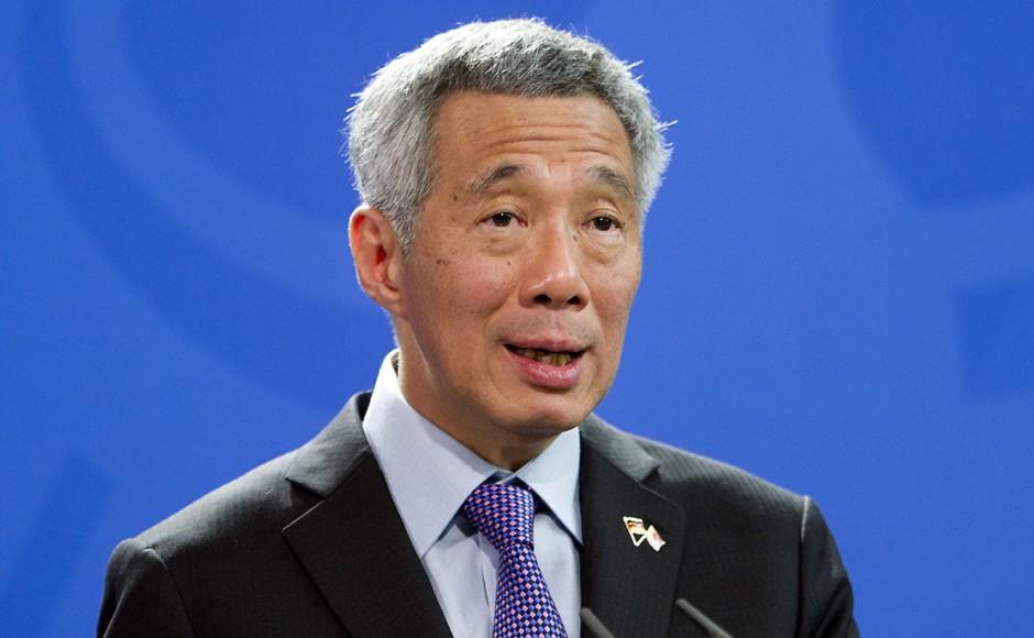 PM Singapore