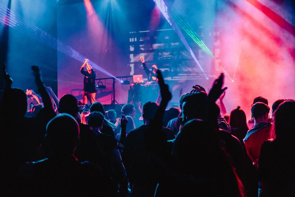 Konser Musik di Singapura