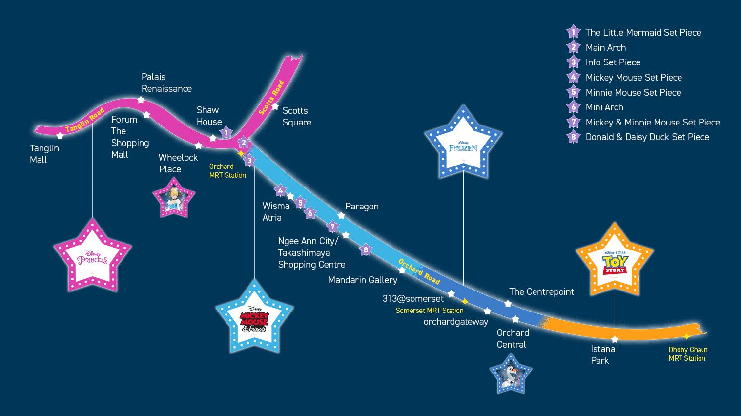 Map Tahun Ini