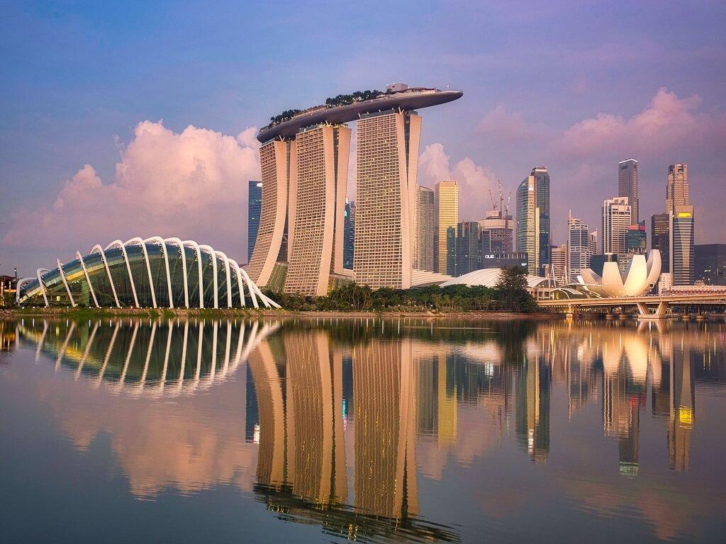terbaik untuk melihat di Singapura.